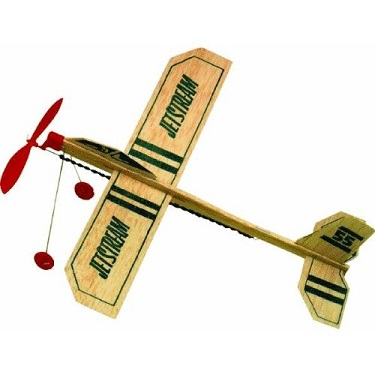 picture of balsa glider