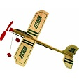 small picture of balsa glider
