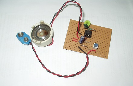 picture of a circuit