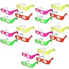 small picture of diffraction glasses