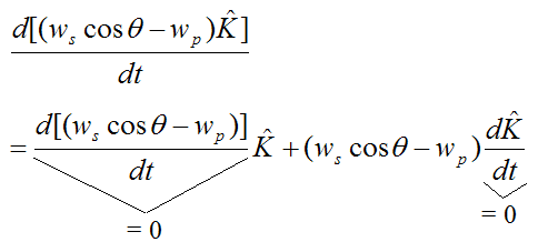 Angular acceleration of Eulers disk 3