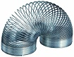 small picture of a slinky