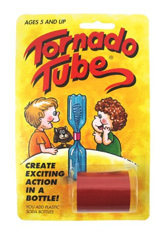 picture of a tornado tube