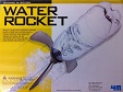 small picture of water rocket