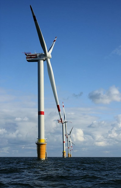 wind turbine picture