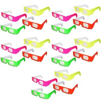 picture of diffraction glasses