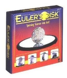 eulers disk picture amazon