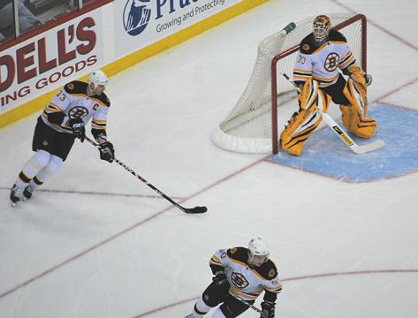 picture of ice hockey