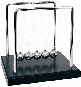 picture of newtons cradle