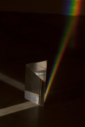 picture of prism
