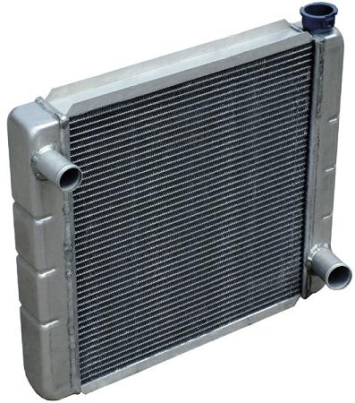 automobile radiator picture