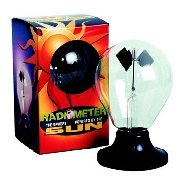 picture of radiometer