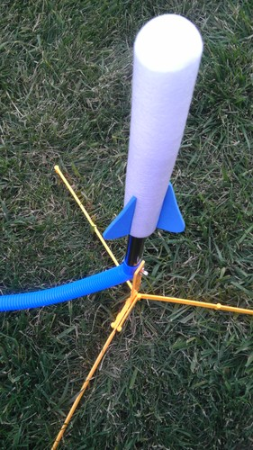 picture of a stomp rocket